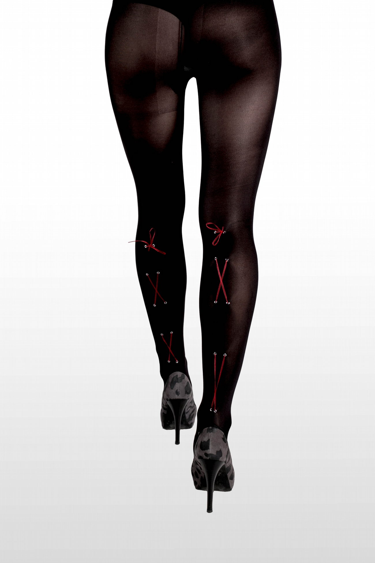 These includes tights such as backseam tights, lace tights, coloured tights and so many other patterns and motifs. If you can imagine it, it exists. We have been cultivating styles of hosiery at UK Tights for the past eleven years and we are increasing this collection each and every day. The most popular style of tights is perhaps coloured tights. Tights are so varied that each of the most popular designs only have .